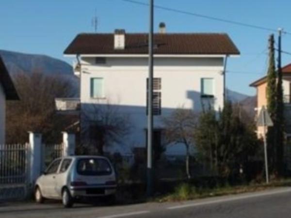 Appartamento in vendita a Almese, 3 locali, prezzo € 83.000 | Cambio Casa.it
