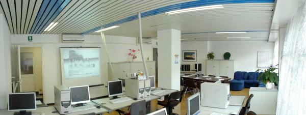 Appartamento in Vendita a Genova Semicentro: 5 locali, 160 mq