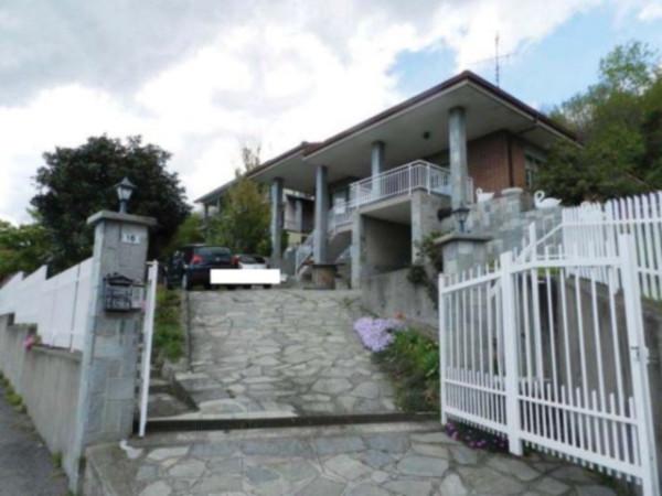 Villa in vendita a Almese, 6 locali, prezzo € 155.000 | Cambio Casa.it