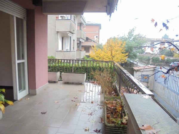 Appartamento in affitto a Nerviano, 3 locali, prezzo € 600   Cambio Casa.it