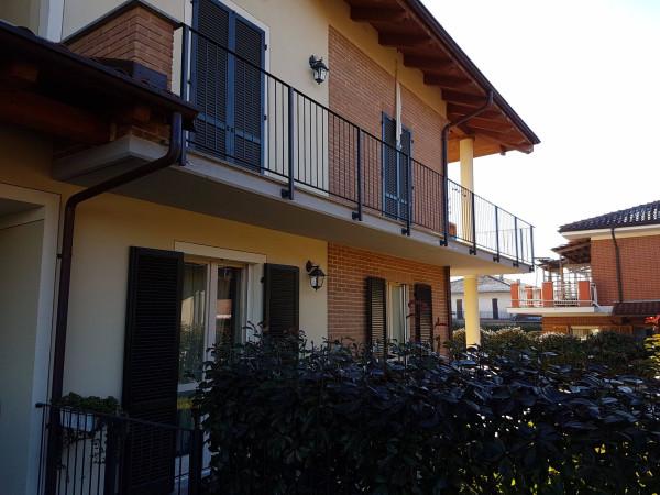 Appartamento in Vendita a Riva Presso Chieri