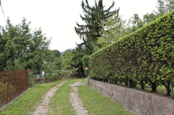 Terreno Edificabile Residenziale in vendita a Luvinate, 9999 locali, prezzo € 90.000 | Cambio Casa.it
