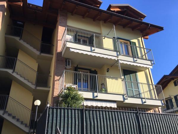 Appartamento in vendita a Riva Presso Chieri, 2 locali, prezzo € 115.000 | Cambio Casa.it