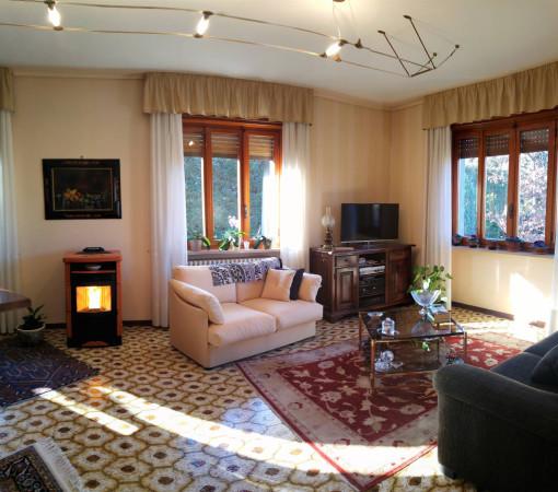 Villa in vendita a Cervasca, 6 locali, prezzo € 420.000 | Cambio Casa.it