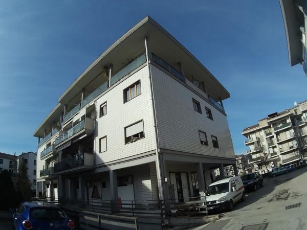 Appartamento, Don Benedetto Riposati, Vendita - Rieti (Rieti)
