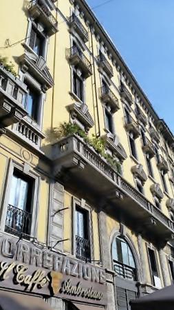 Ufficio / Studio in affitto a Milano, 4 locali, zona Zona: 4 . Buenos Aires, Indipendenza, P.ta Venezia, Regina Giovanna, Dateo, prezzo € 1.500 | Cambio Casa.it