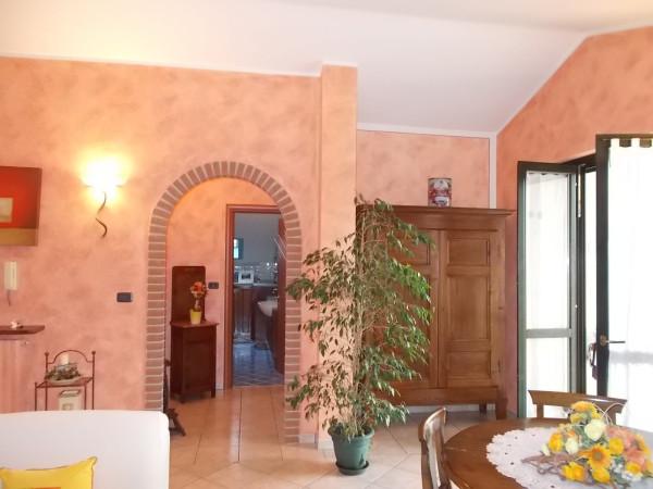 Appartamento in vendita a Barge, 3 locali, prezzo € 115.000 | Cambio Casa.it