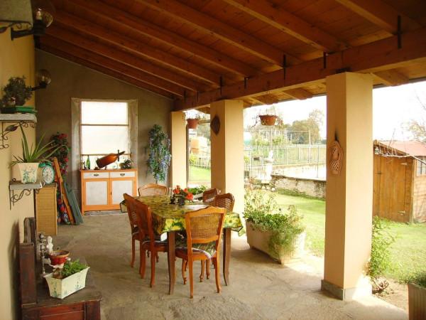 Appartamento in vendita a Cavour, 3 locali, prezzo € 138.000 | Cambio Casa.it