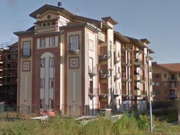 Appartamento in vendita a Orbassano, 3 locali, prezzo € 110.000 | Cambio Casa.it