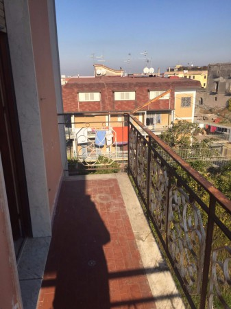 Appartamento in affitto a Massa di Somma, 4 locali, prezzo € 470 | Cambio Casa.it