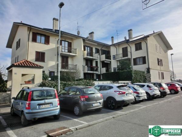 Appartamento in vendita a Dresano, 3 locali, prezzo € 149.000 | Cambio Casa.it