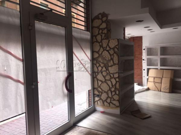 Negozio / Locale in affitto a Pescara, 1 locali, prezzo € 1.200 | Cambio Casa.it