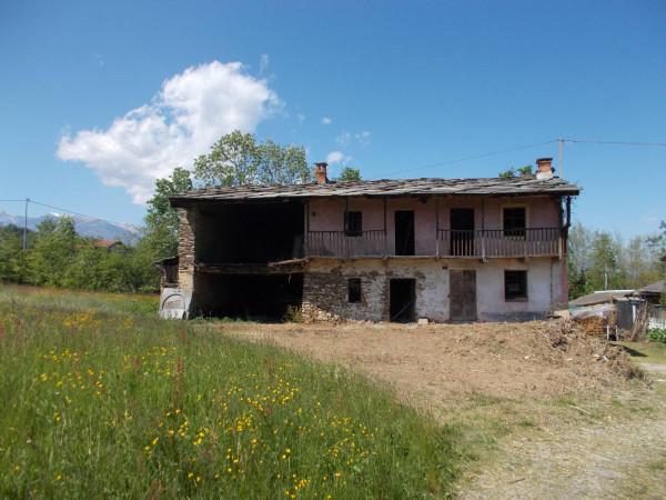 Rustico / Casale in vendita a Bagnolo Piemonte, 6 locali, prezzo € 48.000 | CambioCasa.it