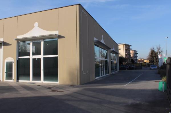 Capannone in vendita a Martinengo, 1 locali, prezzo € 429.000 | Cambio Casa.it