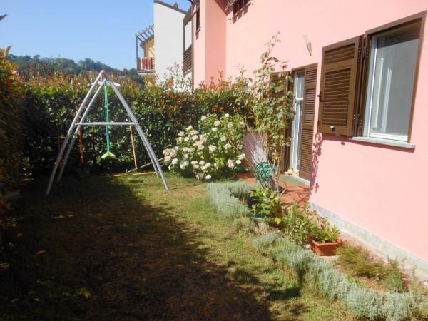 Villa a Schiera in Vendita a Altare