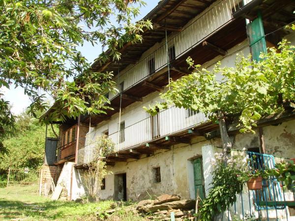 Rustico / Casale in vendita a Bagnolo Piemonte, 6 locali, prezzo € 35.000 | CambioCasa.it