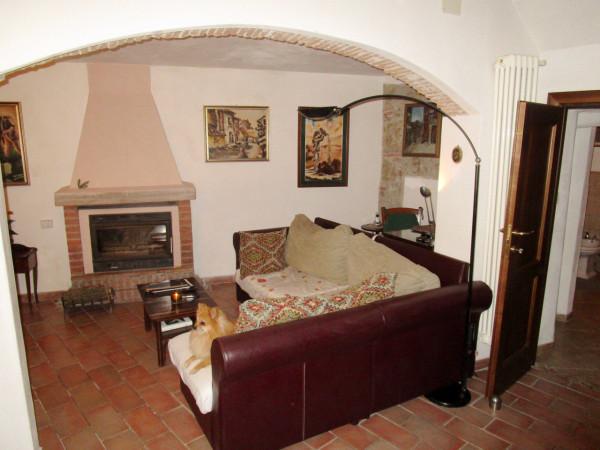 Casa indipendente in Vendita a San Giuliano Terme Centro: 5 locali, 135 mq
