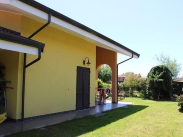 Villa in vendita a San Maurizio Canavese, 6 locali, prezzo € 196.000 | Cambio Casa.it