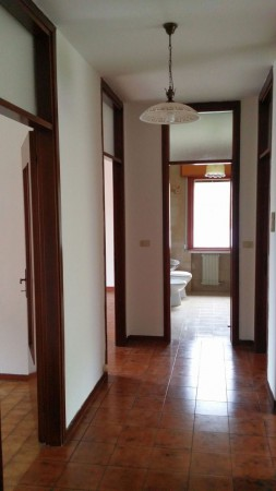 Appartamento in affitto a Camisano Vicentino, 2 locali, prezzo € 400 | Cambio Casa.it