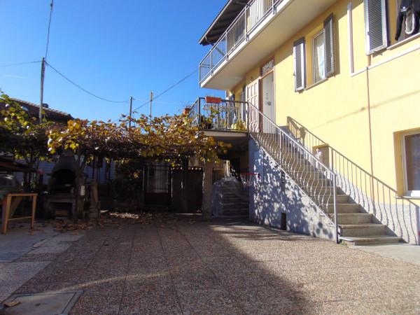 Appartamento in vendita a Galbiate, 4 locali, prezzo € 250.000 | CambioCasa.it
