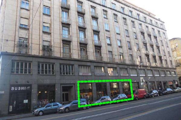 Negozio / Locale in vendita a Torino, 2 locali, zona Zona: 1 . Centro, Quadrilatero Romano, Repubblica, Giardini Reali, prezzo € 340.000 | Cambio Casa.it