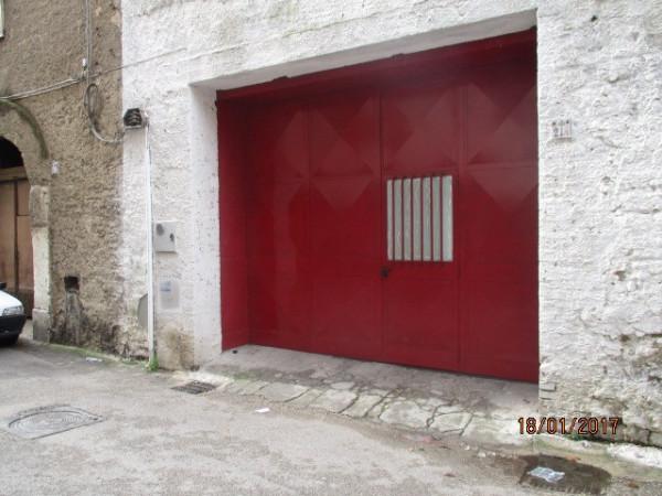 Magazzino in Affitto a Mercato San Severino