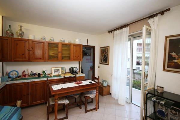 Appartamento in vendita a Cortemilia, 4 locali, prezzo € 110.000 | Cambio Casa.it