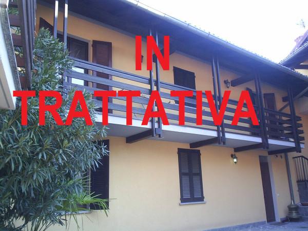 Appartamento in vendita a Arcisate, 3 locali, prezzo € 135.000 | Cambio Casa.it