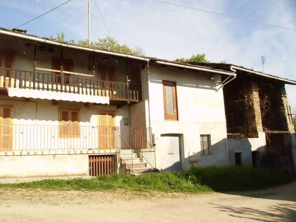Rustico / Casale in vendita a Bagnolo Piemonte, 4 locali, prezzo € 88.000 | Cambio Casa.it