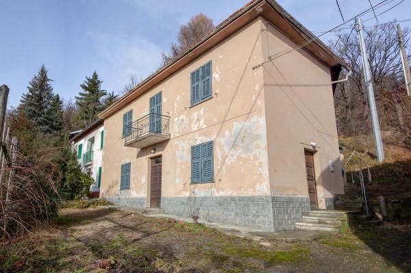 Rustico / Casale in vendita a Piana Crixia, 6 locali, prezzo € 60.000   Cambio Casa.it
