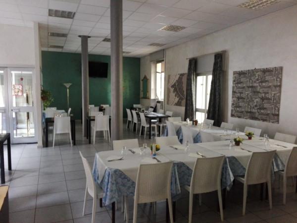 Ristorante / Pizzeria / Trattoria in vendita a Paderno Dugnano, 4 locali, prezzo € 149.000 | Cambio Casa.it