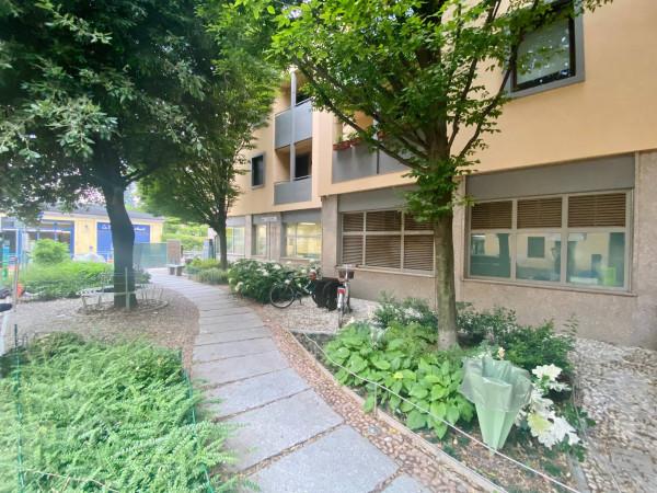 Attico / Mansarda in affitto a Varese, 5 locali, prezzo € 1.800 | Cambio Casa.it