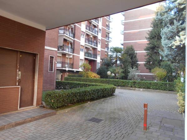 Appartamento in affitto a Garbagnate Milanese, 2 locali, prezzo € 500 | Cambio Casa.it