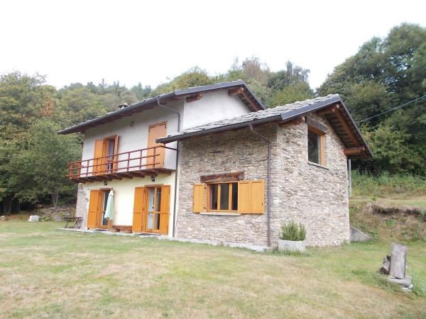 Rustico / Casale in vendita a Bagnolo Piemonte, 6 locali, prezzo € 175.000 | Cambio Casa.it