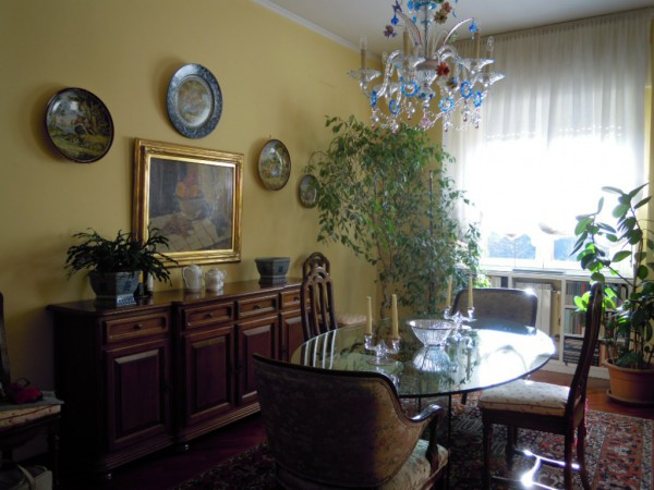Appartamento in Vendita a Milano 18 Ippodromo / San Siro / Zavattari: 3 locali, 130 mq