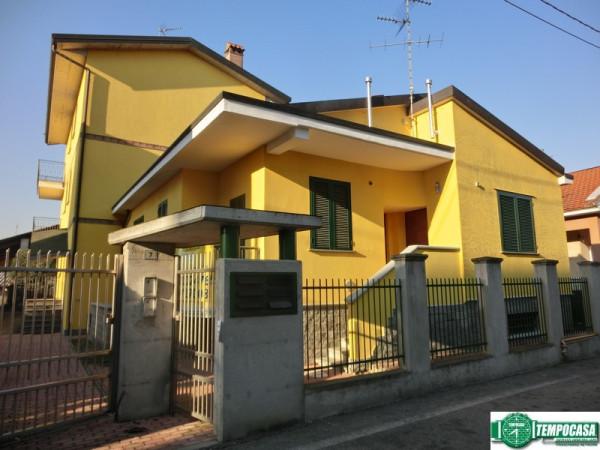 Appartamento in vendita a Mulazzano, 2 locali, prezzo € 110.000 | Cambio Casa.it