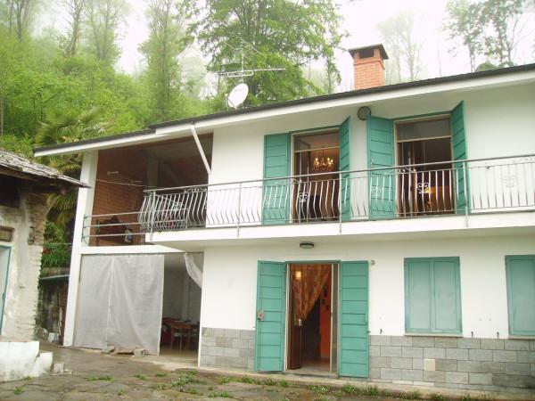 Villa in vendita a Bagnolo Piemonte, 5 locali, prezzo € 95.000 | CambioCasa.it