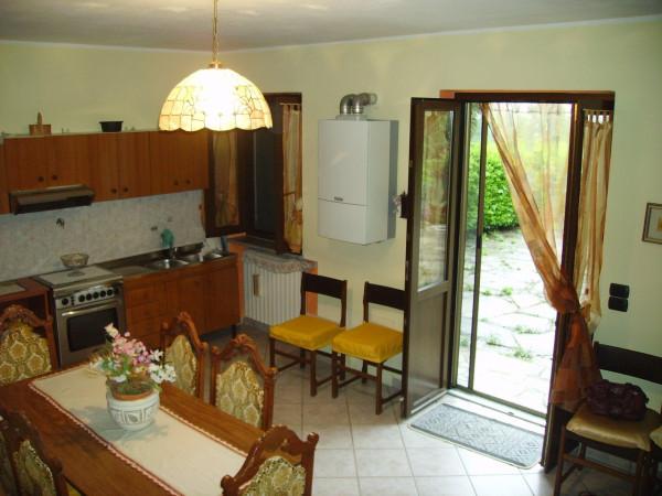 Villa in vendita a Pinerolo, 5 locali, prezzo € 95.000 | Cambio Casa.it