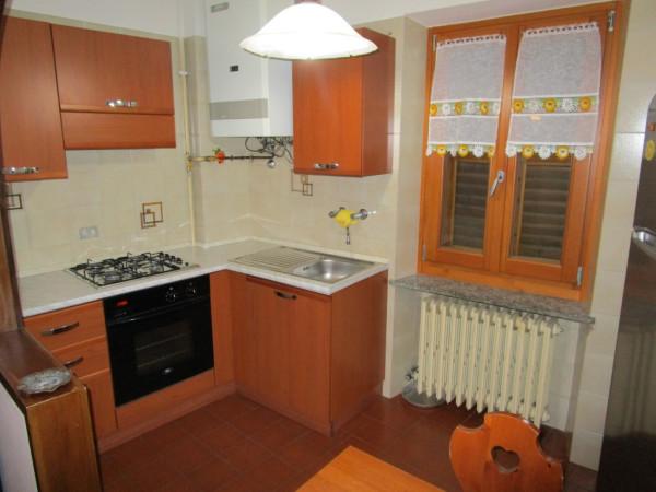 Appartamento in vendita a Invorio, 2 locali, prezzo € 43.000 | Cambio Casa.it