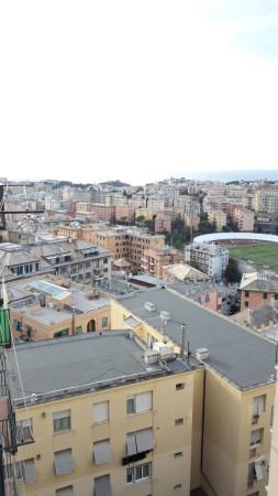 Appartamento in Vendita a Genova Semicentro: 3 locali, 85 mq