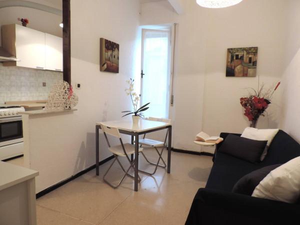 Appartamento in Affitto a Genova Periferia Est: 2 locali, 50 mq