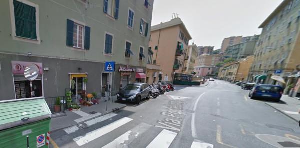 Negozio-locale in Affitto a Genova Periferia Est: 2 locali, 40 mq