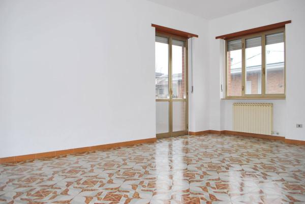 Appartamento in affitto a Alba, 4 locali, prezzo € 470 | Cambio Casa.it