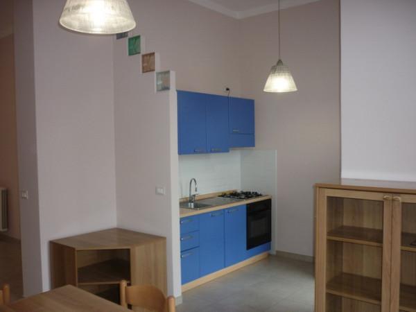 Appartamento in affitto a Biella, 3 locali, prezzo € 400 | Cambio Casa.it