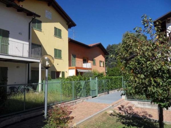 Appartamento in vendita a Valdengo, 4 locali, prezzo € 199.000 | Cambio Casa.it