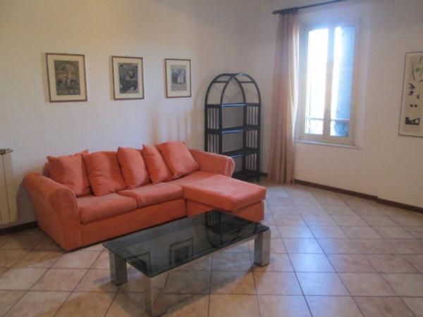 Appartamento in Affitto a Correggio Centro: 3 locali, 70 mq