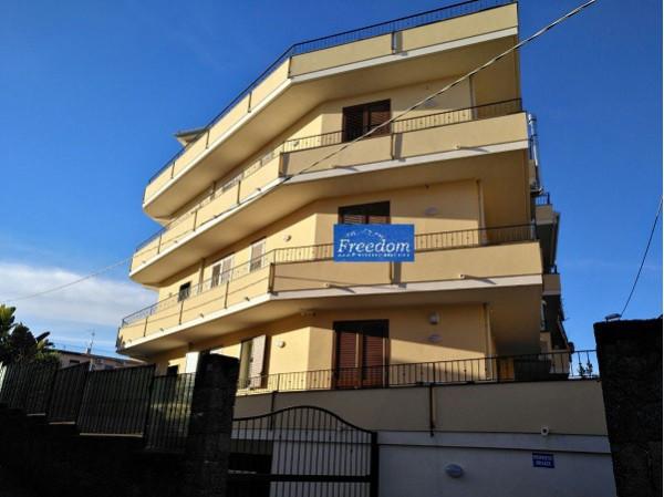 Appartamento in Vendita a Tremestieri Etneo Centro: 3 locali, 65 mq