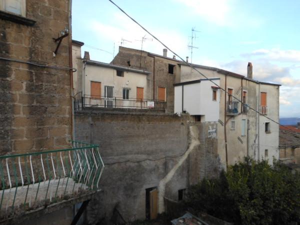 Soluzione Indipendente in vendita a Conca della Campania, 4 locali, prezzo € 28.000 | Cambio Casa.it