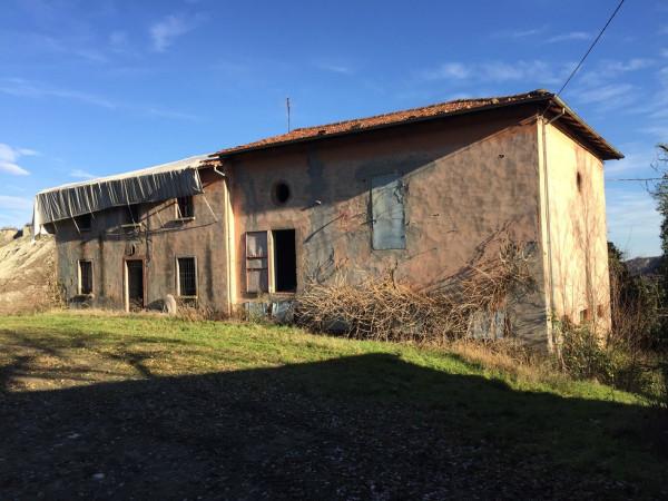 Rustico / Casale in vendita a Casalfiumanese, 9999 locali, prezzo € 150.000   Cambio Casa.it