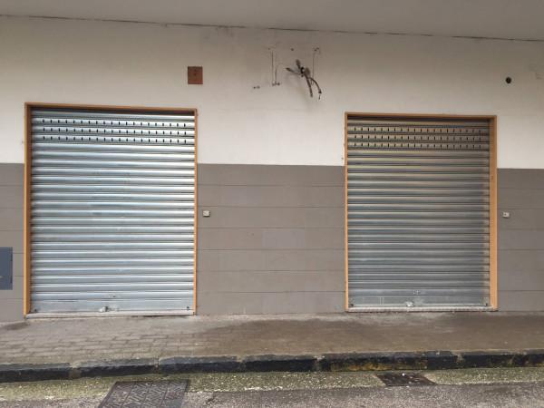 Negozio / Locale in vendita a Pontecagnano Faiano, 1 locali, prezzo € 45.000 | Cambio Casa.it